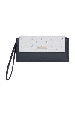 En-ji Soori Wallet - Black