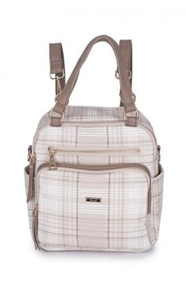 En-ji Hyemi Backpack - Khaki