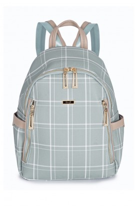 En-ji Hyeri Backpack - Green