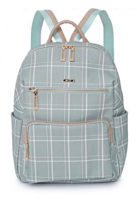 En-ji Itzy Backpack - Green