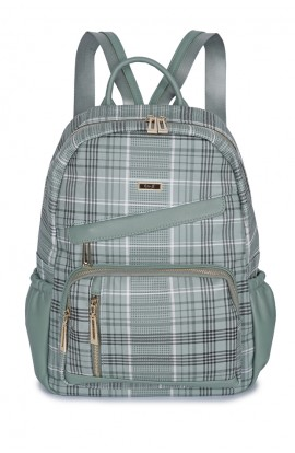 En-ji Yujin Backpack - Green