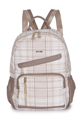 En-ji Yujin Backpack - Khaki