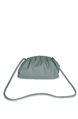 En-ji Namsan Shoulderbag - Green
