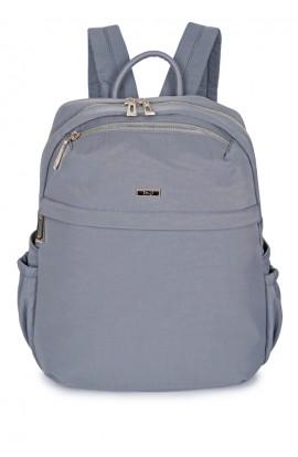 En-ji Soo Backpack - Grey
