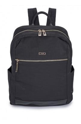 En-ji Jiho Backpack - Black