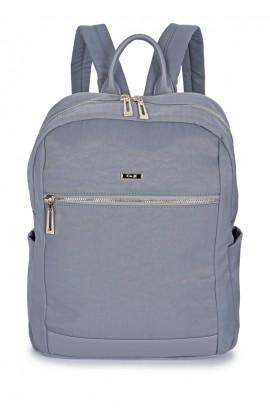 En-ji Jiho Backpack - Grey