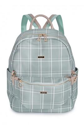 En-ji Haewon Backpack - Green