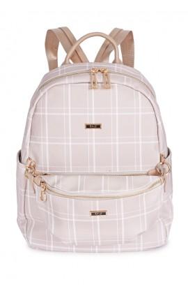En-ji Haewon Backpack - Khaki