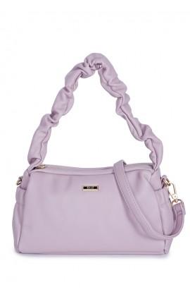 En-ji Seojin Handbag - Lavender