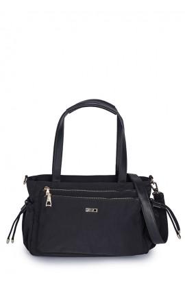 En-ji Dahye Handbag  - Black