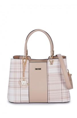 En-ji Hyojin Handbag - Khaki