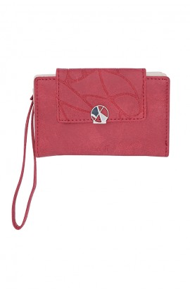 En-ji GOO Wallet - Red