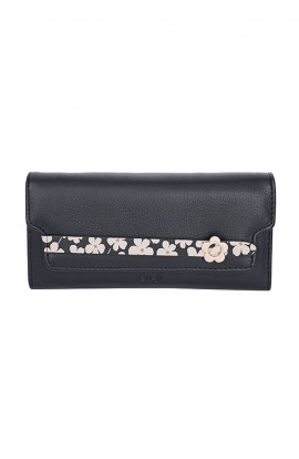 En-ji HWA Wallet - Black