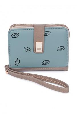 En-ji HEE Wallet - Blue